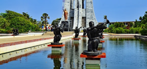 7 Unmissable Things to do in Ghana