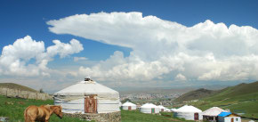 The Land of Blue Sky - Why Mongolia is essential to your Bucket List!