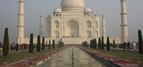There is so much more to Agra than the Taj Mahal!