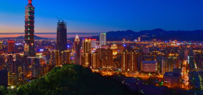 Taipei: Food, culture and so much more!