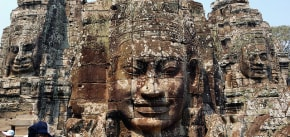The Magnificent Angkor Temples