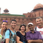 virendra-agra-tour-guide