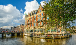 Amsterdam's hidden local secrets and