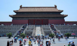 Touring China's Capital City: The Top 7 things to do in Beijing