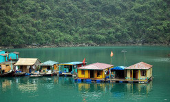 Exploring Vietnam along its Central Coastline!