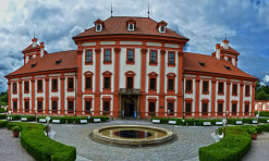 Czech Republic and Slovakia – Castles, festivals and folklore!