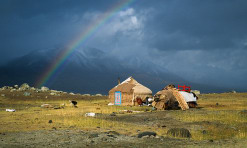 Asia's Unspoiled Landscape: A Backpackers guide to Mongolia