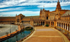 Have a magical Seville experience; here