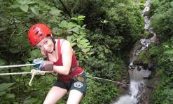 The Best Adventure Sports in Costa Rica
