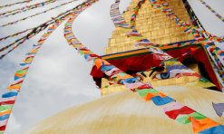 The Place, the People, and the Peace of Mind: Nepal in a Nutshell