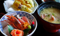 A Food Tour Through Japan