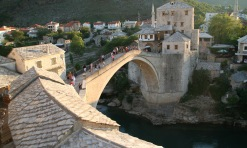 Off the beaten path in Europe: a holiday in Bosnia and Herzegovina