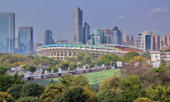 Explore the best of Guangzhou on your next business trip