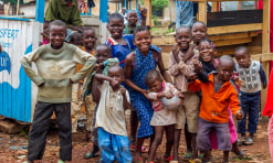 Getting around the Central African Republic: Travel Guide & Best Things to do