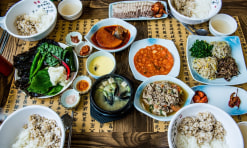 A Food Lover's Guide to Korea