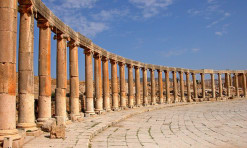 Exploring Jordan's Multitude of Attractions