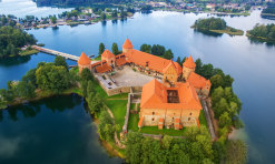 See it! Feel it! Love it! in Lithuania: A Travel Guide!