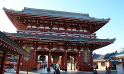 Top 3 places  in Japan for a first time visit with the family!