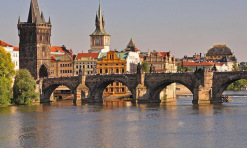 A Sneak Peek into the wonders of the Czech Republic