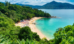 Buckets and Tropical Sands: The Top 10 Beaches in Thailand