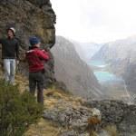 Cordillera Blanca and Santa Cruz Trek 4 days - HUARAZ