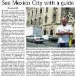 See Mexico With a Guide