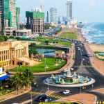 Know about Colombo, the Commercial Capital