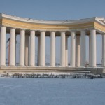 Odessa is Visit the third most populous city of Ukraine