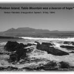 Table Mountain - A legendary Beacon of Hope
