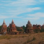 Explore the Archaeological sites of Bagan