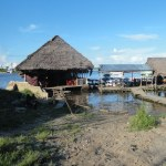 Bellavista nanay port