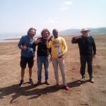 A Trip to Lake Nakuru