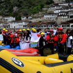Albanian Tourism Award 2012
