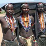 Arbore Tribes
