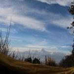 Travel Phulkharka, Ganga Jamuna, Dhading of Nepal