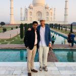 A Agra Tour Guide
