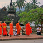 Know about this ancient capital in Laos