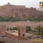 The Eight Paradisiacal Wonders of the Moroccan Desert