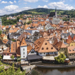 Explore Southern Bohemia