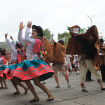 Carnaval Ayacuchano of Peru