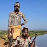 South Omo Valley: The World