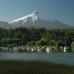 Pucón - The Capital of Adventure Tourism in Southern Chile.