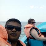 Visit Pigeon Island on Boat