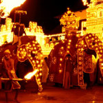 Kandy Esala Pagent Procession of Srilanka