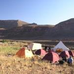 accomodation in jbel saghro