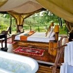 Honeymoon in East Africa - (Tanzania & Kenya)