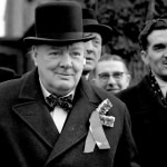 Never be late for the dinner, smoke Havana cigars and drink Armenian cognac: Sir Winston Churchill