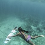 Flying Underwater Experience in Cancun