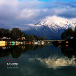 Kashmir Tourism Srinagar - the Lake City