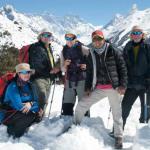 Glorious Everest Base Camp Trek